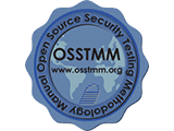 Open Source Security Testing Methodology Manual (OSSTMM)