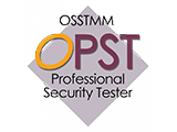 OSSTM OPST Professional Security Tester