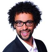 Immanuel Bär - DEO Co-Founder