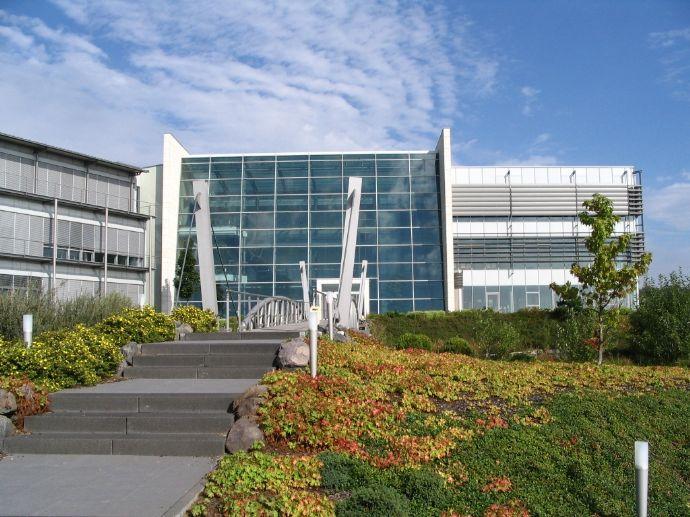Foto der ProSec Hauptzentrale in Polch
