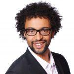 Bild des stellvertretenden Geschäftsführers Immanuel Bär