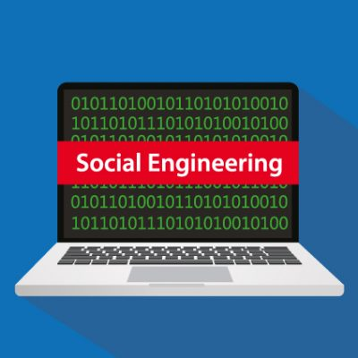 MacBook Social Engineering