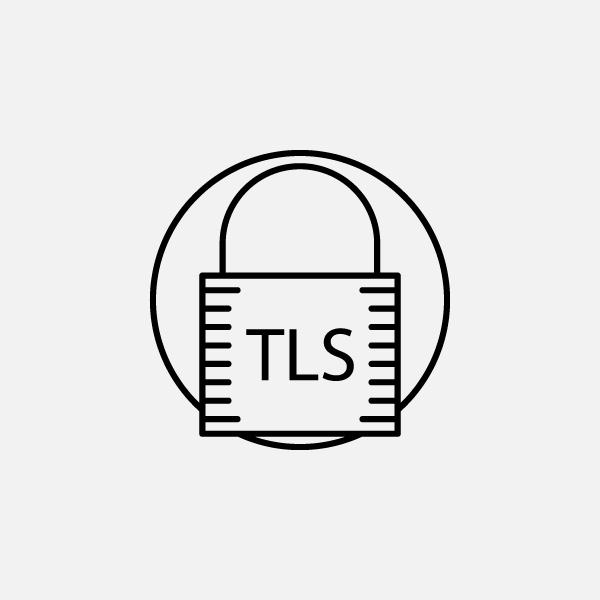 Abbildung eines TLS-Locks