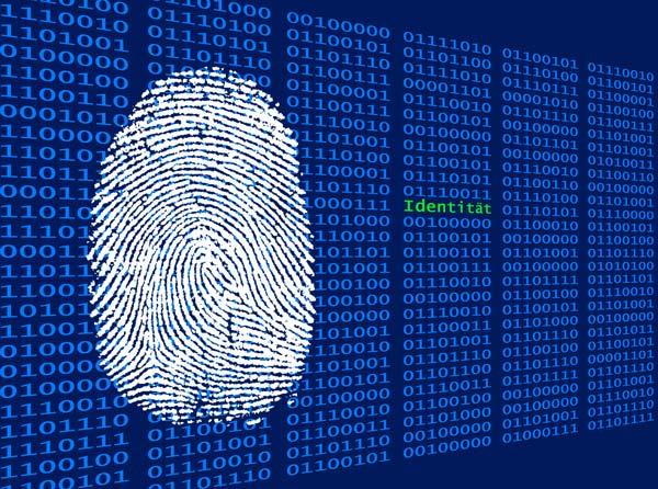 Fingerabdruck Kryptografische Hashfunktionen