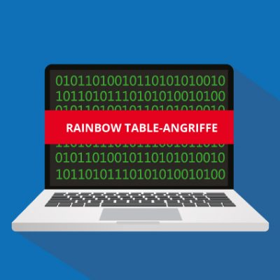 Rainbow-Table-Angriffe