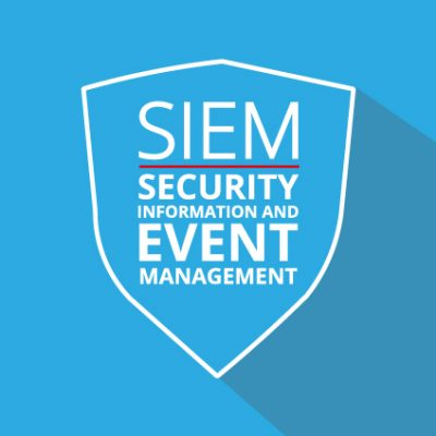 SIEM Security Information and Event Management