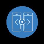 Icon Datenschutz