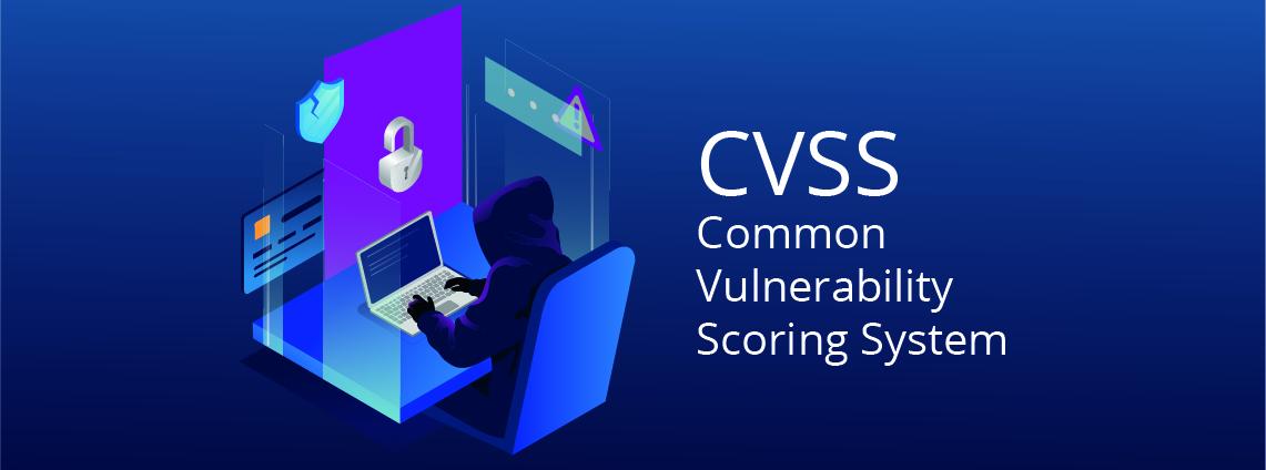 Abbildung eines Hackers, der verschieden schwerwiegende Schwachstellen im Sicherheitssystem ausnutzt
