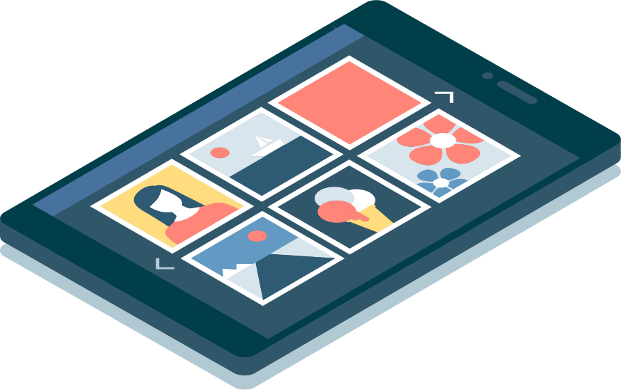 IoT Mobile Gerät