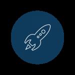 PSN Icon Rocket