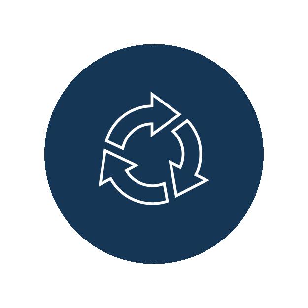 PSN Icon circle