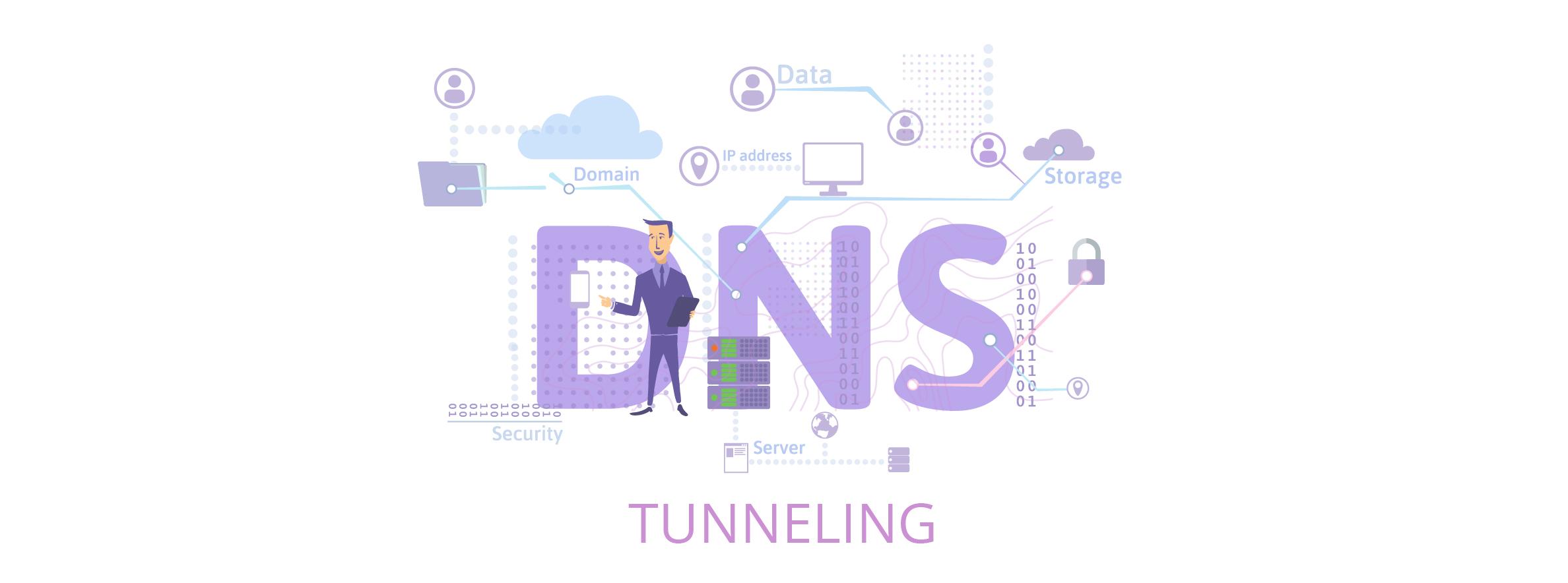 DNS-Tunneling erkennen