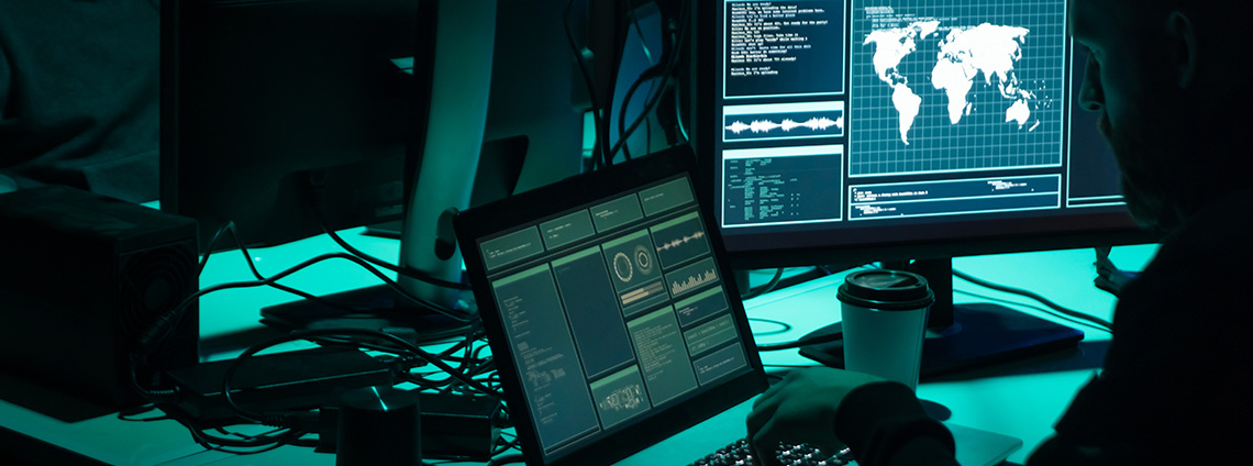 Wiki Cyberangriffe Unternehmen