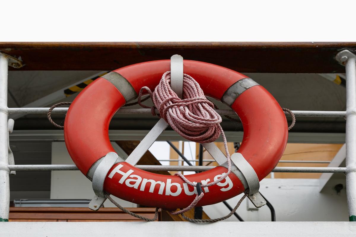 Penetration Testing Hamburg Rettung
