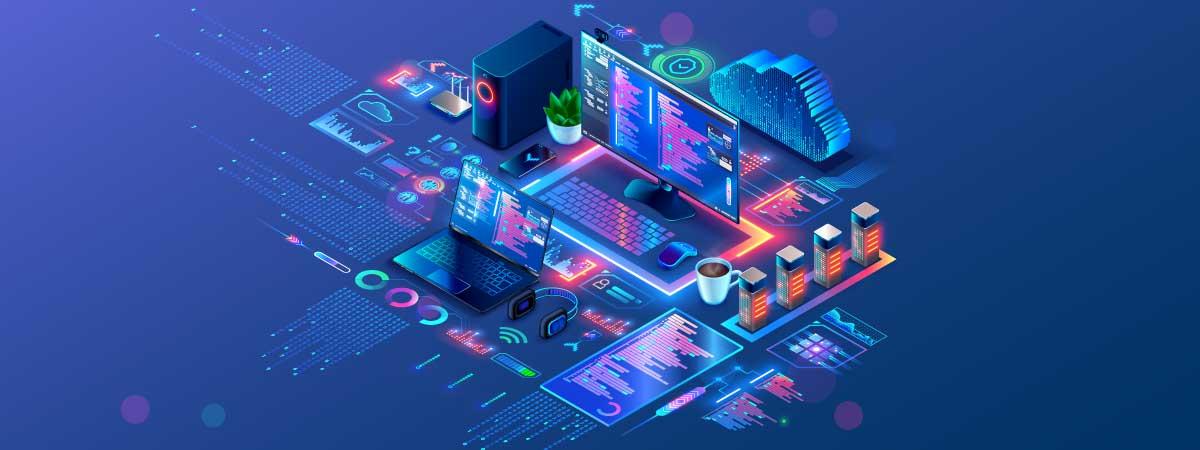 Configuration Management Darstellung Knowledge Base